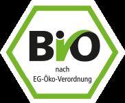 Bio Logo Siegel