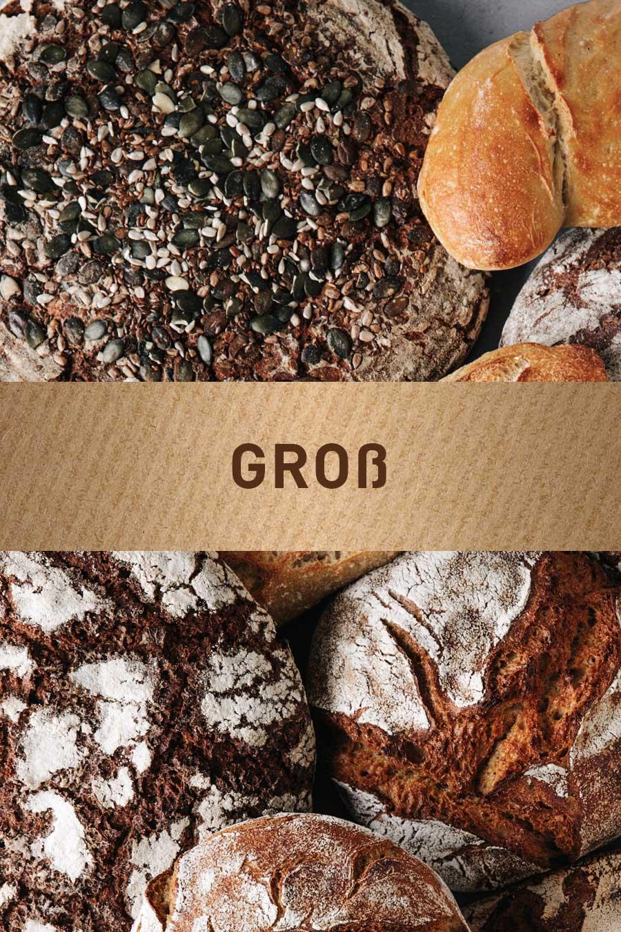 Wiener Brot Groß