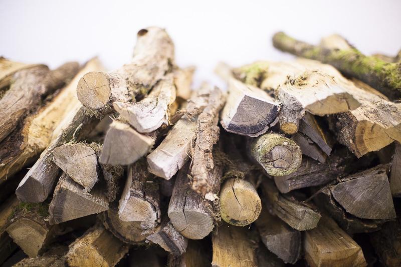 Holz Wiener Brot